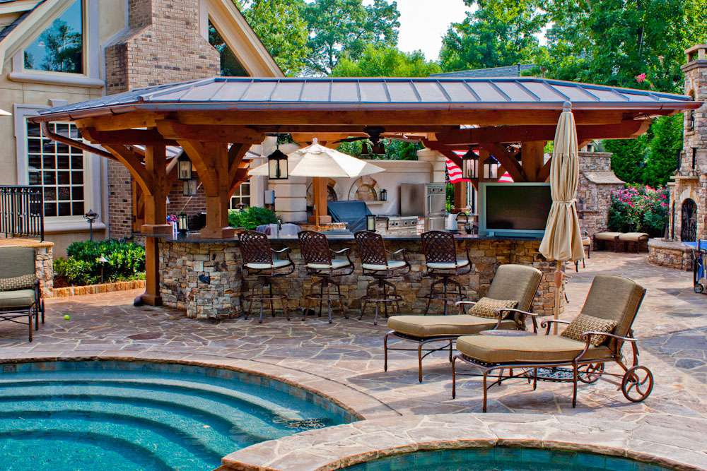 Pool Financing Options To Heat Up The Coldest Winter
