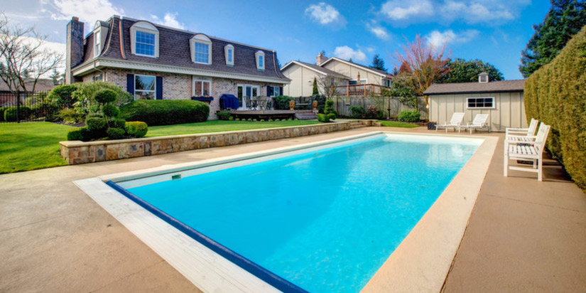 The Salt Life -- Should Your Pool Be Chlorine-Free?