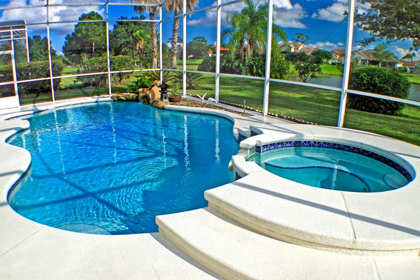 Florida Pool Loans Swimming Pool Financing Lyon Financial
