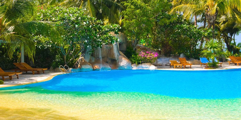 Need A Little Inspiration? Check out these Insanely Awesome Pools!