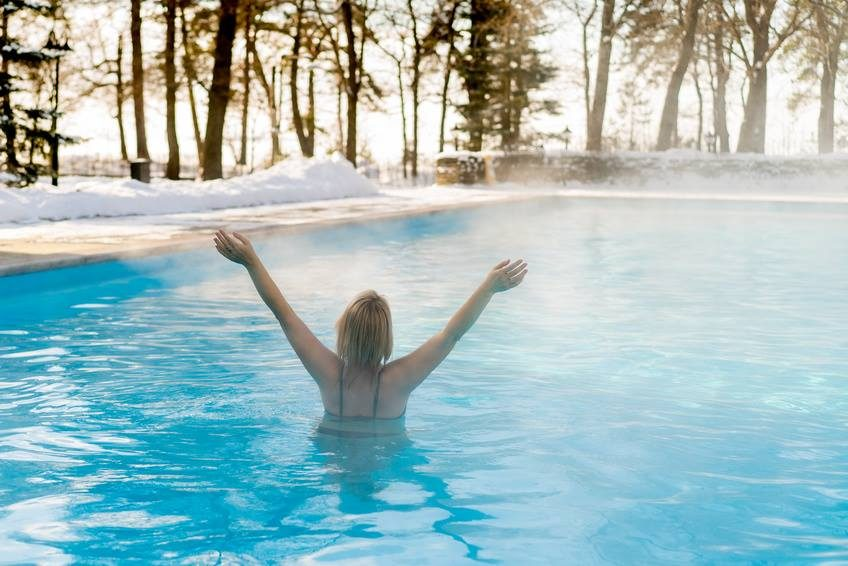 Bring the Heat: How To Keep Your Pool Heated This Winter!