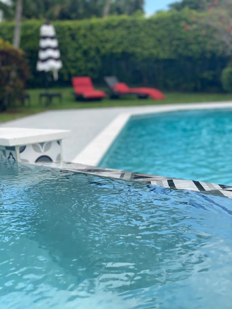Master Touch Pool Service