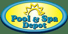 Pool & Spa Depot Logo