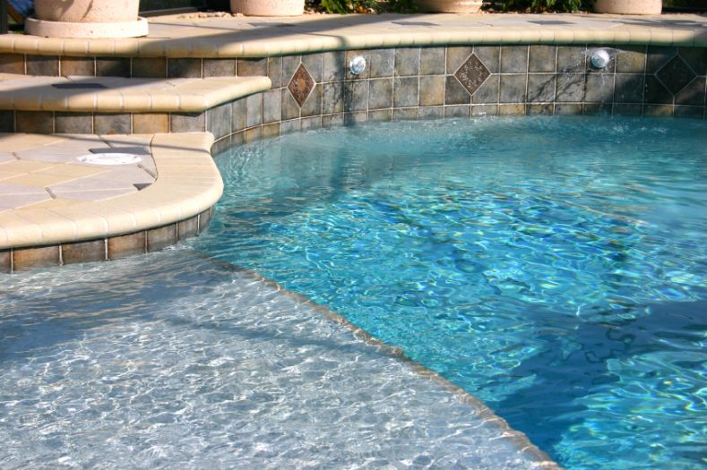 How to Balance the Calcium Hardness Level in Your Pool